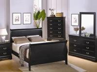 BRAND NEW QUEEN BEDROOM SET!!!! 5 PIECE SET FOR ONLY