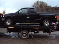 Its 4x4 season and snow is coming! Get your truck ready