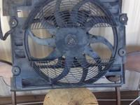 I have  a used but in good working condition condenser