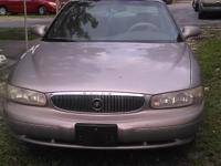 I have a 97 Buick century for sale with 95000 miles its