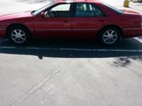 97 Cadillac Seville STS. Northstar V8 Low miles,