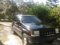 6-cylinder automatic; - runs good, needs some