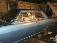 1970  Opel  Kadett For Sale Original owner