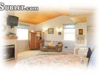 Sublet.com Listing ID 2296730. Sunny cottage suite with