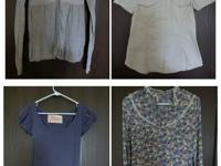 Clothes from $1 ~$15 , (whole set $180, 84 in total,
