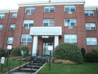 Nice! 2 bedroom end unit in secure building. Clean!