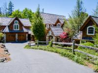 Sited at the end of a cul-de-sac at the highest point