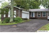 PURCHASER TO VERIFY SQUARE FOOTAGE. Great home found on