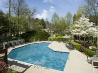 Luxury Crabtree area located on 29 perfectly wooded and
