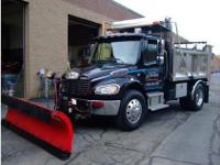 2006 Freightliner BUSINESS CLASS M2 106, Air flow 10'