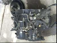 Have here a automatic transmission off a 01 prelude