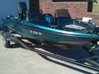 I have a 1998 Crappie Master in fantastic condition. It