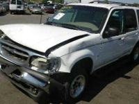 We are parting out a 4x4 1998 Ford Traveler with a V8