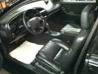 98 Grand Prix GTP 2 door all the options in 98 PS/PW/PL