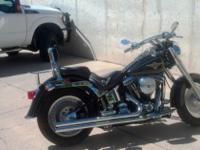 Make: Harley Davidson Model: Other Mileage: 20,500 Mi