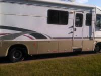 I have a 1998 holiday rambler vacationer for sale. It