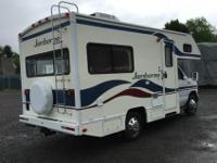 This is a great RV this is a very rear size to find in