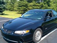 98 pontiac grand prix gtp super charged 92,000 miles.