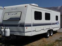 FOR SALE.... '98 Terry Trailer.    26