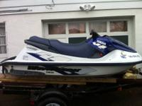Very clean freshwater 1998 Yamaha GP1200 Wave Runner