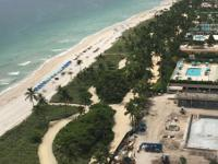 DIRECT OCEAN FRONT CORNER 2/2.5 ,1984 SQ FT UNIT WITH