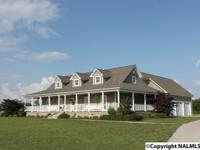 CAPTIVATING COUNTRY CHARMER. This 3 BR 2.5 BA home