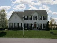 PICTURE PERFECT - $369,000 Bright & spacious Colonial,