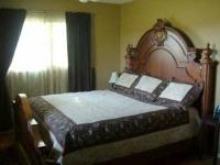 Completely furnished 3 bedroom house snuggled in South