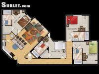Sublet.com Listing ID 2333107. Comes with:Private