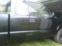 98 s10 EX. CAB (last chance. goes to scrap monday) I