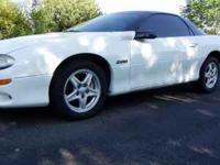 Hello I have a 99 camaro parting out, the motor and