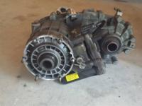 Transfer case with 82 thousand miles