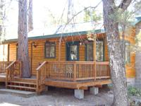 EXTRAVAGANT RENTAL CABIN IN THE TALL COOL PINES!  Are