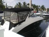 2009 Sea Ray 270 SUNDANCER Loaded SeaRay 270 Sundancer