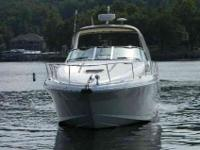 2003 Sea Ray 340 SUNDANCER Look here at Sea Ray's most