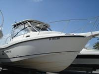 2006 Boston Whaler 285 CONQUEST THIS IS A BROKERAGE