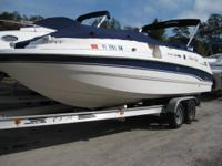 1999 Chaparral 230 Sunesta BOAT IS AWESOME..NEW WATER