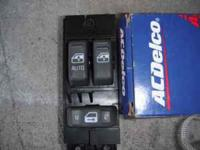 power window switch with lock for 99 chevy 1500 bought