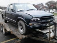 good motor and 5 speed manual trans 2 wheel drive lots