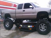 NO TRADES..$17,000 Late 99/Early2000 Chevy Silverado.