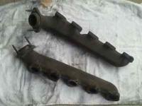 I'm Selling both left and Right Exhaust Manifolds off