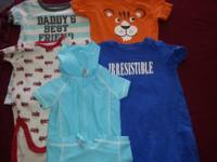 Cloth/Shoes/Accessories: Baby clothing Huge lot