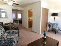 Our recently renovated 2 and 3 bed room houses are