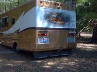 454 Chevy engine, leather seats, hydraulic leveling,