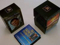 Tony Robbins - Get The Edge, 10 CD's A 7 Day Program To