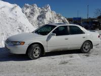 v6, 5 speed, sunroof, a/c, recent exhaust work, needs