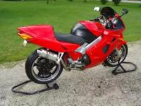 Honda VFR 800FI '99 5th Generation For Sale with