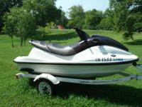 '99 Yamaha 1200 Jet Ski for sale with Trailer. Jet Ski