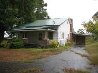CLEMSON FARM HOUSE FIXER UPPER WITH 10+ ACRES OF LAND