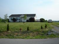 BEST BUY IN CYNTHIANA, KY! THIS BEAUTIFUL 3 BEDROOM